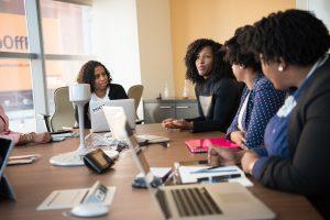 Estrategia para desarrollar la comunicación interna
