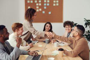 ¿Qué hace la comunicación interna?