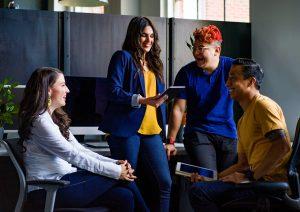La comunicación interna en la industria 4.0