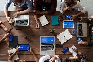 Claves para organizar un área de comunicación interna