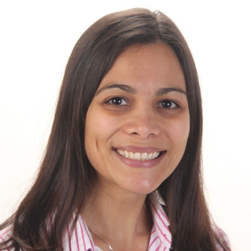 Patricia Di Geronimo