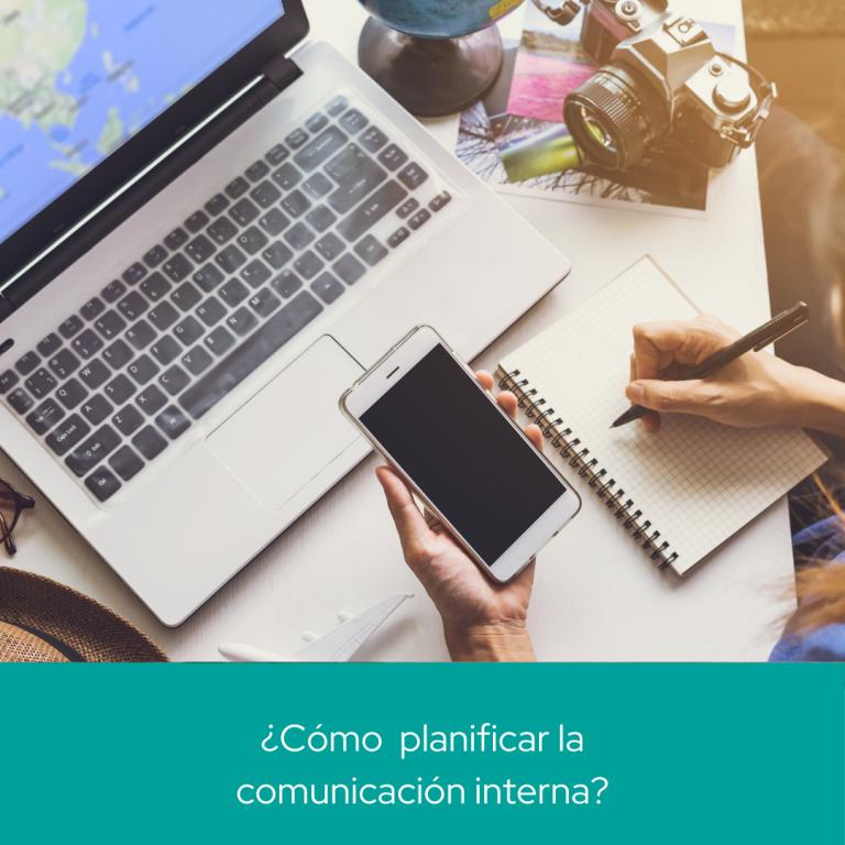 Como planificar la comunicación interna