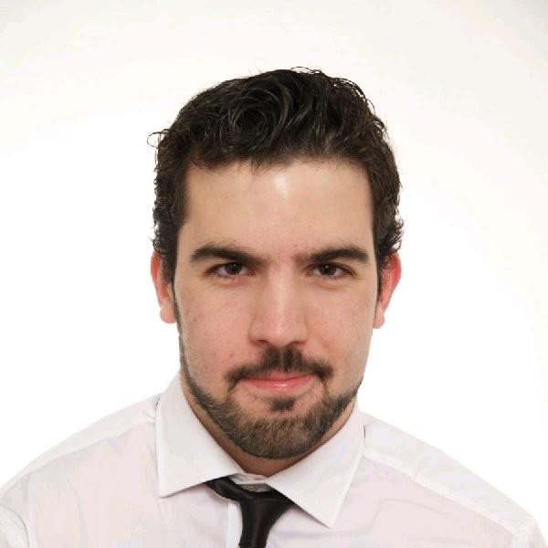 Alex Montoro
